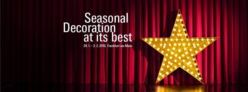 B&P Italia a Christmasworld Francoforte dal 29 Gennaio al 2 Febbraio