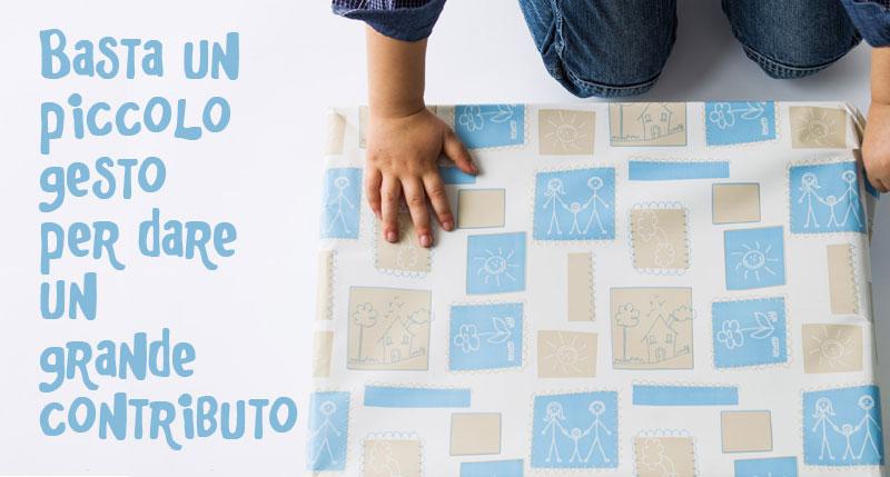 B&P Italia attivo anche nel sociale assieme a Luca Onlus per i bambini oncologici