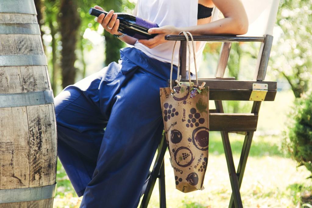 Linea wine B&P Italia