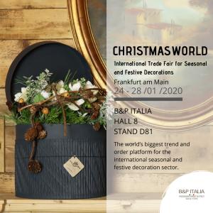 CHRISTMASWORLD 2020 en